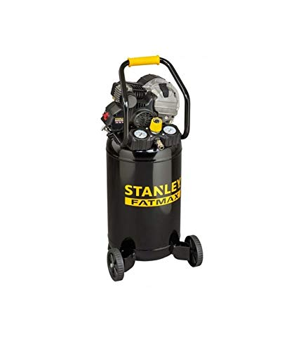 Stanley Fatmax - Compresor vertical lubricado 30L 2HP 1,5 kW 10 bar