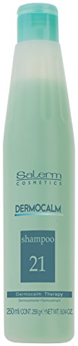 Salerm Cosmetics Dermocalm Champú - 250 ml