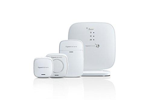 Gigaset L36852-H2528-R101 Sistema di Allarme Smart Controllabile da...