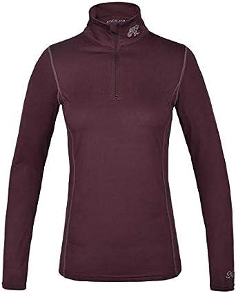Damenshirt Shirt Kingsland Damen-Trainingsshirt KLiantha