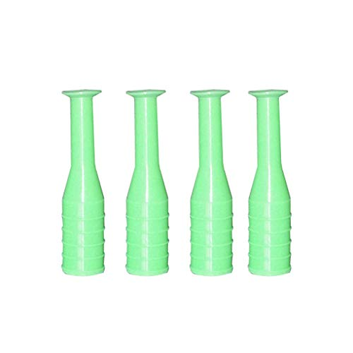 4pcs Härte Kontaktlinsen Remover Holzeinlage Linse Saug-Stick Objektive Entferner Objektiv Staubsaug-Stick für Reisen Home Use