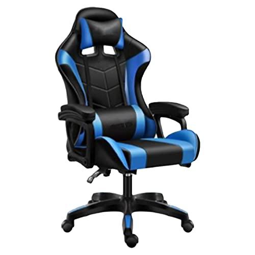 Computerstuhl Home Gaming Gaming Stuhl Bürostuhl Ergonomischer Liegestuhl 1