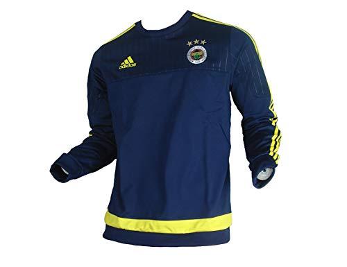 adidas Fenerbace Istanbul Trainingstop Sweatshirt 2015/16
