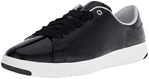 Cole Haan Women's GrandPro Tennis Leather Lace OX Fashion Sneaker
