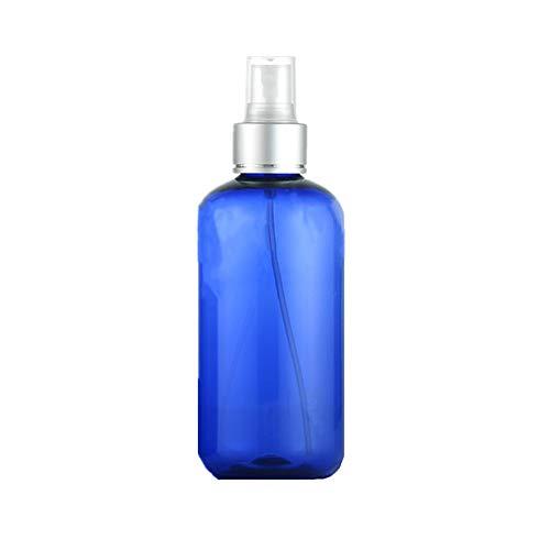 HEELPPO Flacon Vide Flacon Recipient Cosmetique Spray Vide Flacon Spray Vide Spray Bottle Fuite Preuve Pulvérisation Bouteille Liquide Vaporisateur Vaporisateur Vide Bouteille Blue