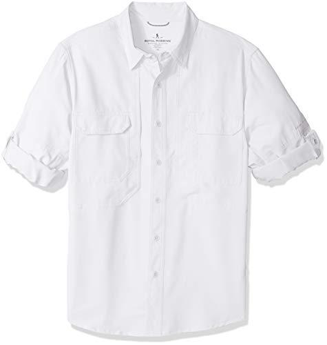 Royal Robbins Mens Diablo Chill Long Sleeve Shirt