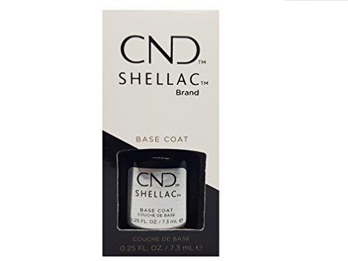 CND Shellac, Base per smalto, 7.3ml