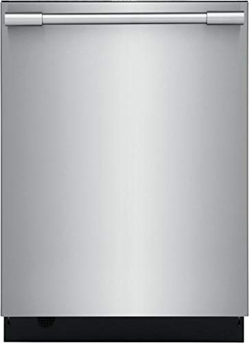 Frigidaire FPID2498SF/FPID2498SF/FPID2498SF FPID2498SF Professional Built-In Fully Integrated Stainless Steel Dishwasher