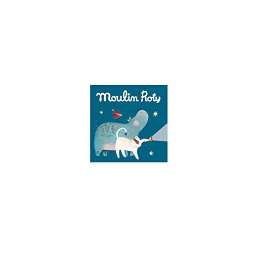 MOULIN ROTY MR-MR658364 - Caja con 3 discos para linterna Papoum