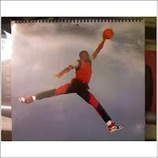 Nike Michael Jordan-1994 Calendar