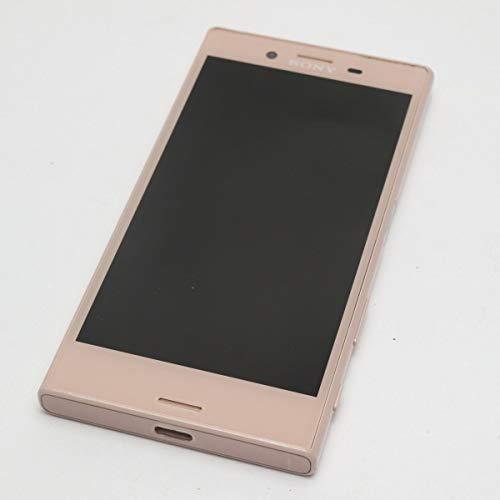 SONY(ソニー) Xperia X Compact 32GB ソフトピンク SO-02J docomoロック解除SIMフリー