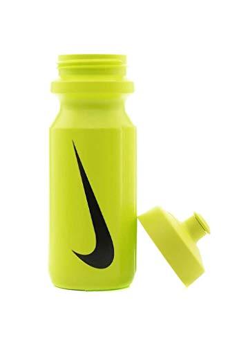 Nike Big Mouth Bottle - Borraccia da 946 ml, colore: Verde atomico