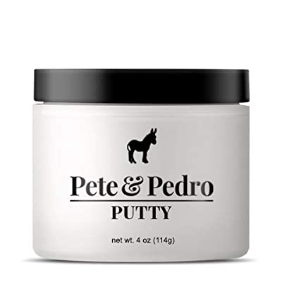 pedro hair