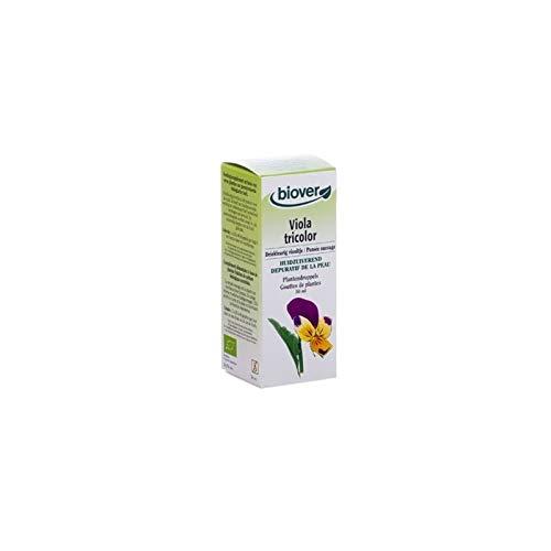 Biover - Flüssiger Auszug Viola tricolor Organisch zertifiziert - 50 ml