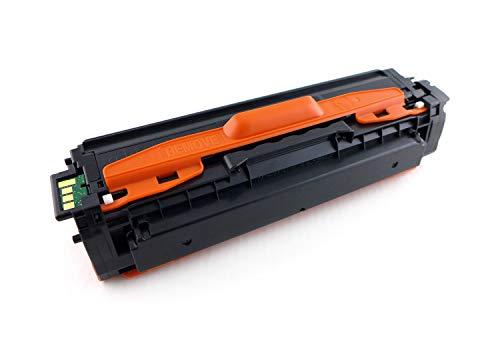 Green2Print Toner schwarz 2500 Seiten ersetzt Samsung CLT-K504S, CLT-K504S/ELS, K504 passend für Samsung CLP415N, Xpress C1810W, C1860FW, CLX4195FN