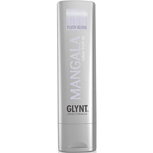 Glynt MANGALA Platin Blond Color Fresh up, 200 ml