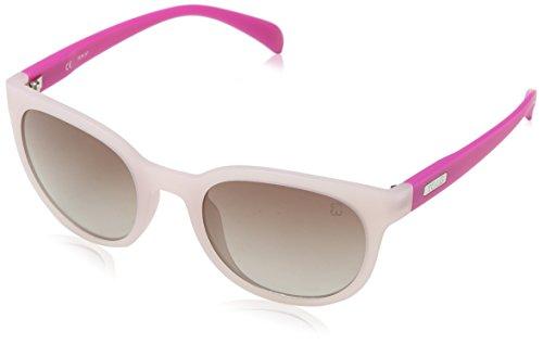 TOUS STO913-502ARM Gafas de sol, Matte Opaline Pink Pale, 50 para Mujer