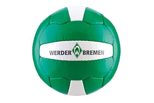 Unbekannt SV Werder Bremen - Fussball Grösse 5 - grün Weiss