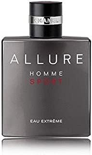 CHANEL_ALLURE_HOMME_SPORT_Eau_Extrême Eau_de_Parfum, 3.4 oz