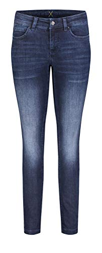 MAC Dream Skinny Authentic Damen Jeans Hose 0356l545790 D651, Größe:W40/L32, Farbe:D651