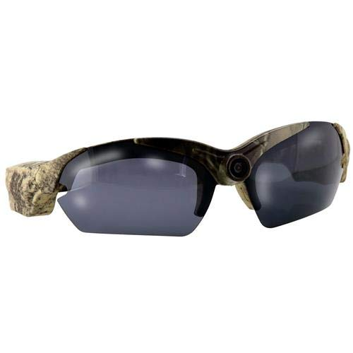 Coleman VisionHD Wearable Sunglasses Camoflauge