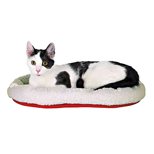 Trixie 28631 Cuddly Bed for Cats 47 × 38 cm