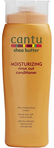 Cantu Moisturizing Rinse Out Conditioner, 13.5 oz (Pack of 5)