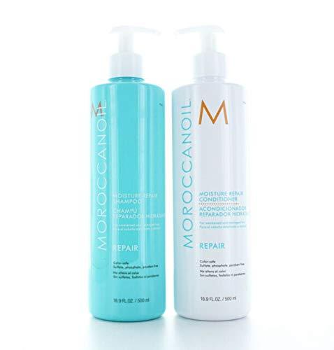 Moroccanoil Set Repair Shampoo & Conditioner Duo 2x 500ml