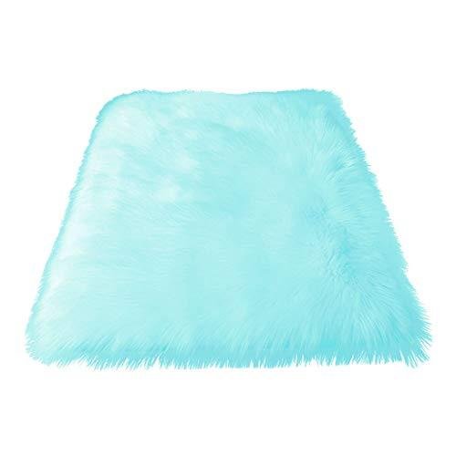 XdiseD9Xsmao Polyacrylonitrile Glasvezel Rechthoek Vloermat Kussen Zacht Duurzaam Woonkamer Slaapkamer Tapijt Cover Sofa Stoel Decor