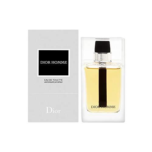 Dior DIOR HOMME edt vaporizador 100 ml