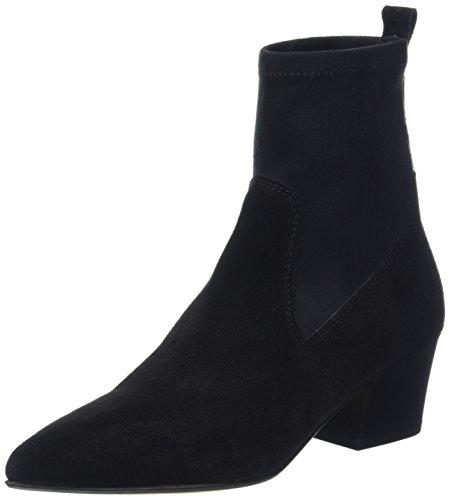 Carvela SILK, Damen Kurzschaft Stiefel , schwarz, 40 EU (7 UK)