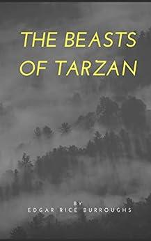 The Beasts of Tarzan by [ Edgar Rice Burroughs]