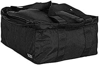 5.11 Tactical Range Master Pouch Padded Large Bag, Black, Style 56497