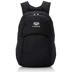 [ロキシー] リュック バックパック A4収納 保冷ポケット 大容量最大25リットル GO OUT 30TH RBG204301