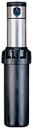 HUNTER I2506SSHS08 Sprinkler I-25 Edelstahl Getriebemotor High Speed Versenkregner mit Düse Nr. 8, 6 Zoll