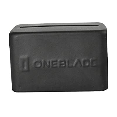 OneBlade Blade Bank for Disposal of Used Blades