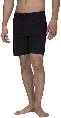 Hurley Men's Phantom Only One Boardshort