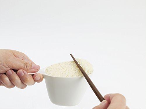 マーナ(MARNA)極お米計量カップホワイト全米販・お米マイスター共同企画K694W