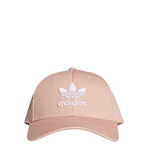 adidas Baseb Class TRE Kappe Damen Rosa OSFW (Einheitsgröße für Damen)