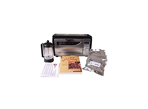 Behmor 1600 Plus Coffee Roasting Kit