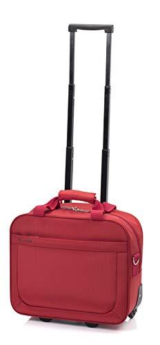 GLADIATOR 174803 2019 Bolsa de Viaje, 40 cm, 25 litros, Rojo