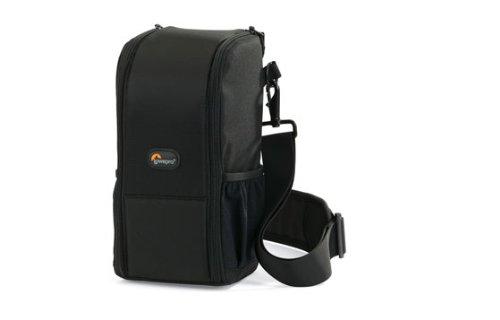 Lowepro POKROWIEC SF Lens EXCH. Case 200 Black