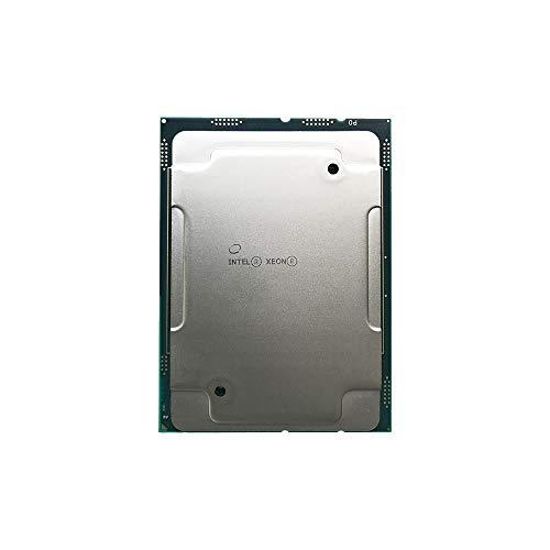 Price comparison product image Intel® Xeon® Gold 5118 (16.5 m Cache,  2.30 GHz processor (2.30GHz 16.5mo L3 CPU Processor (2.3 GHz); 2.3 2300 14 Nm,  16.5 MB L3