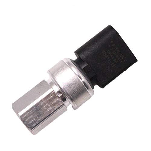 FANGPING Fang-Ping Aire Acondicionado Sensor de presión Interruptor de Ajuste for el Golf Passat B7 CC Escarabajo Tiguan Polo Fabia 1K0959126E 5K0959126 82CP09-05