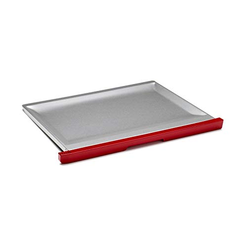 Breville Crumb Tray for the Smart Oven BOV800CRNXL (Cranberry Red only).