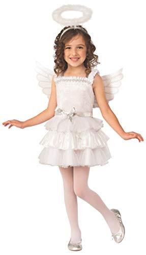 Rubie's Opus Collection Child's Angel Costume, Medium