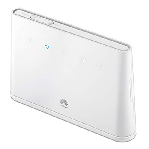 Huawei Modem Router Access Point 4G LTE B310S-22 Weiß 150MBPS SIM Card