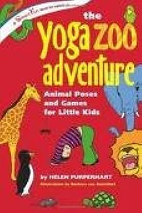 The Yoga Zoo Adventure (SmartFun Activity Books) Publisher ...