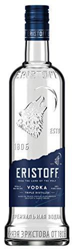 Eristoff Vodka - 1000 ml
