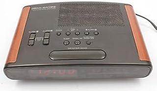 Sony Vintage Icf-c420 Am/fm Clock Radio with Dual Alarm Woodgrain (Discontinued By Manufacturer)